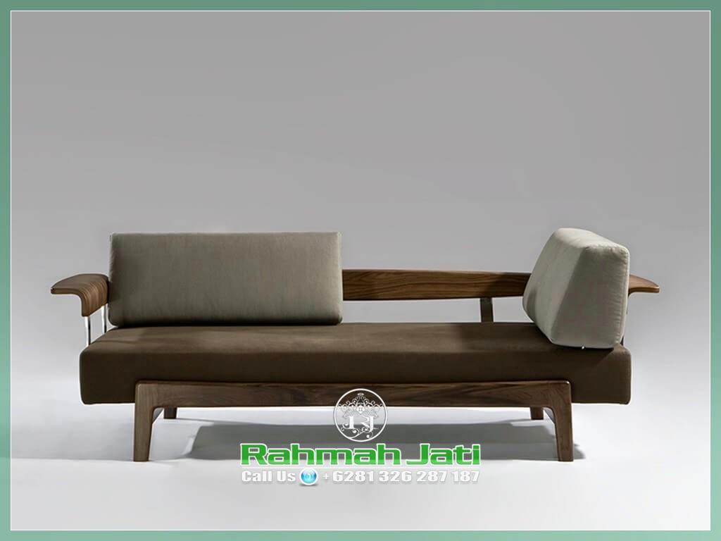 Jual Sofa Minimalis Jepara Murah