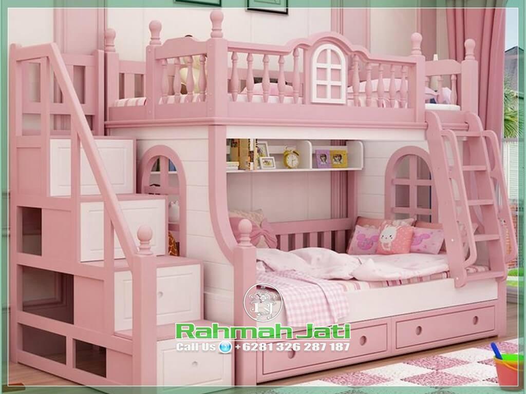 Furniture Anak Cat Duco