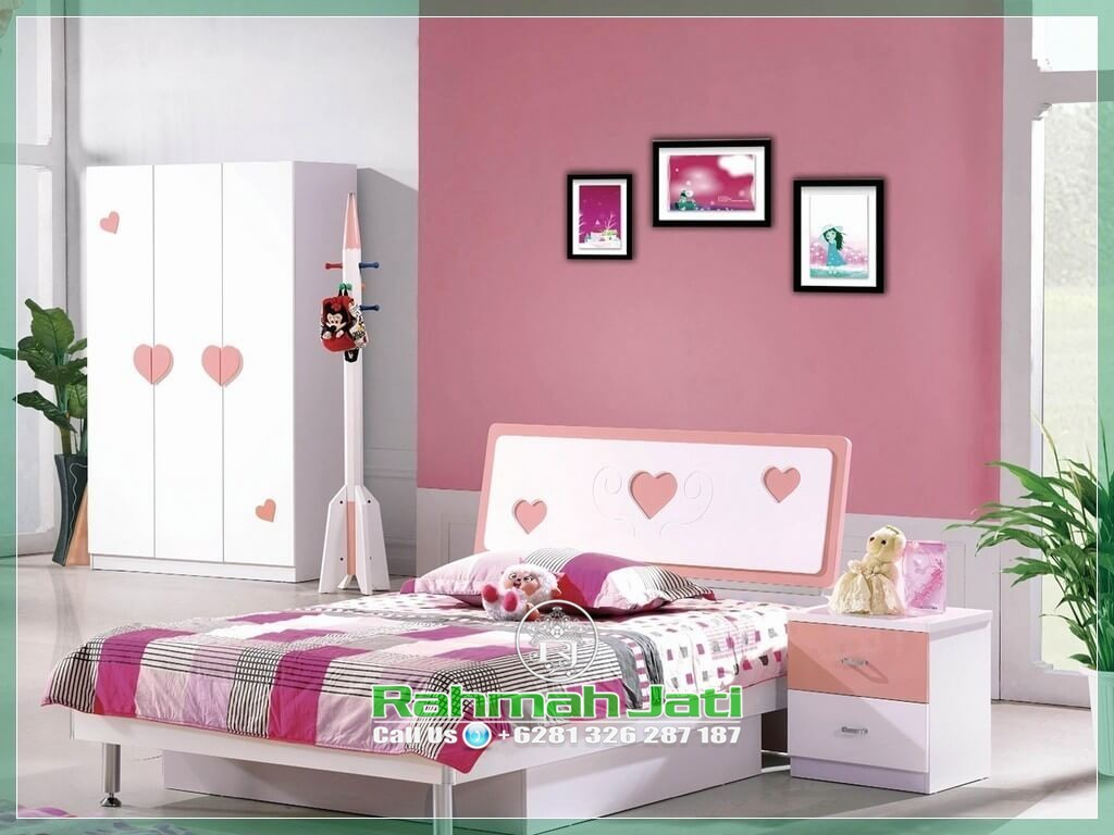 Furniture Anak Minimalis