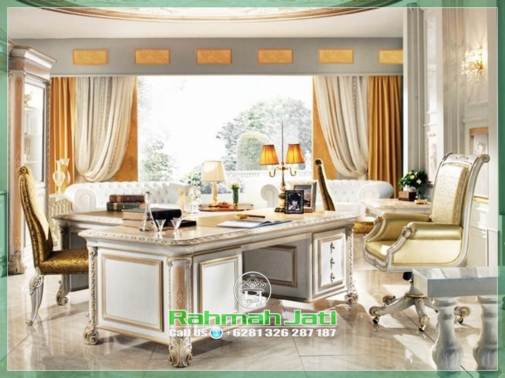 Furniture Kantor Klasik