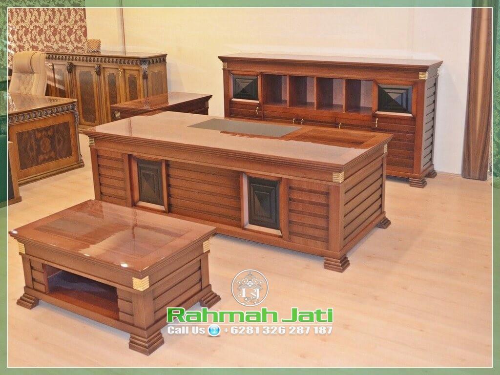 furniture kantor minimalis