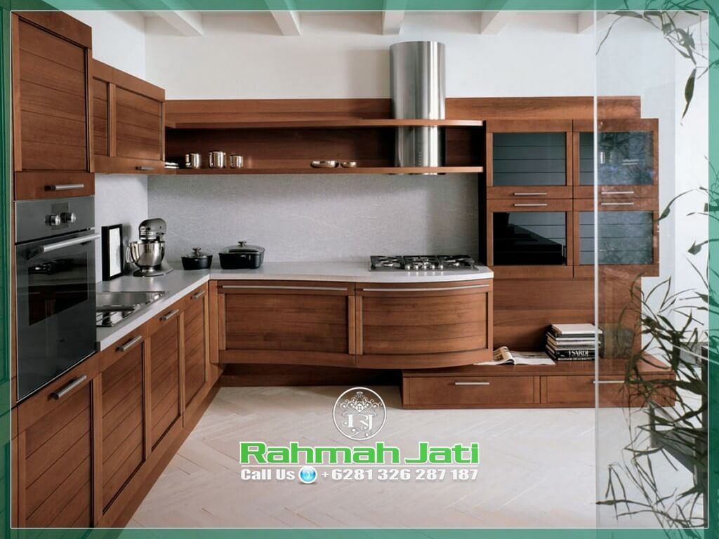 kitchen set ukiran