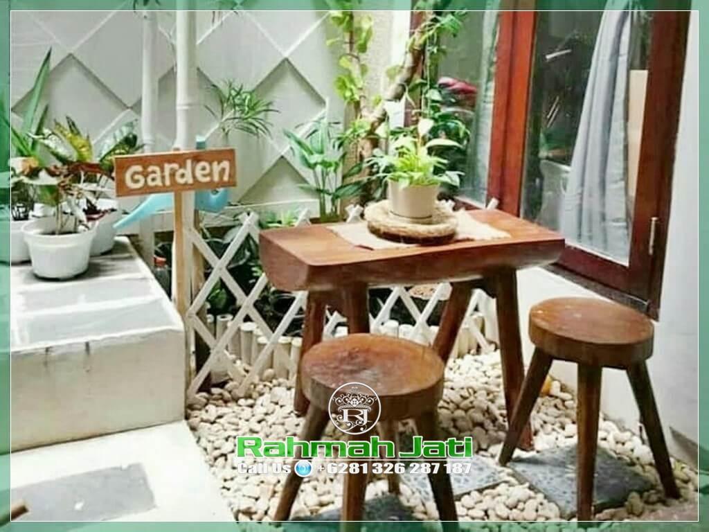 Furniture Cafe Unik