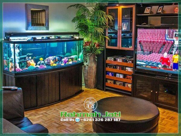 tempat aquarium