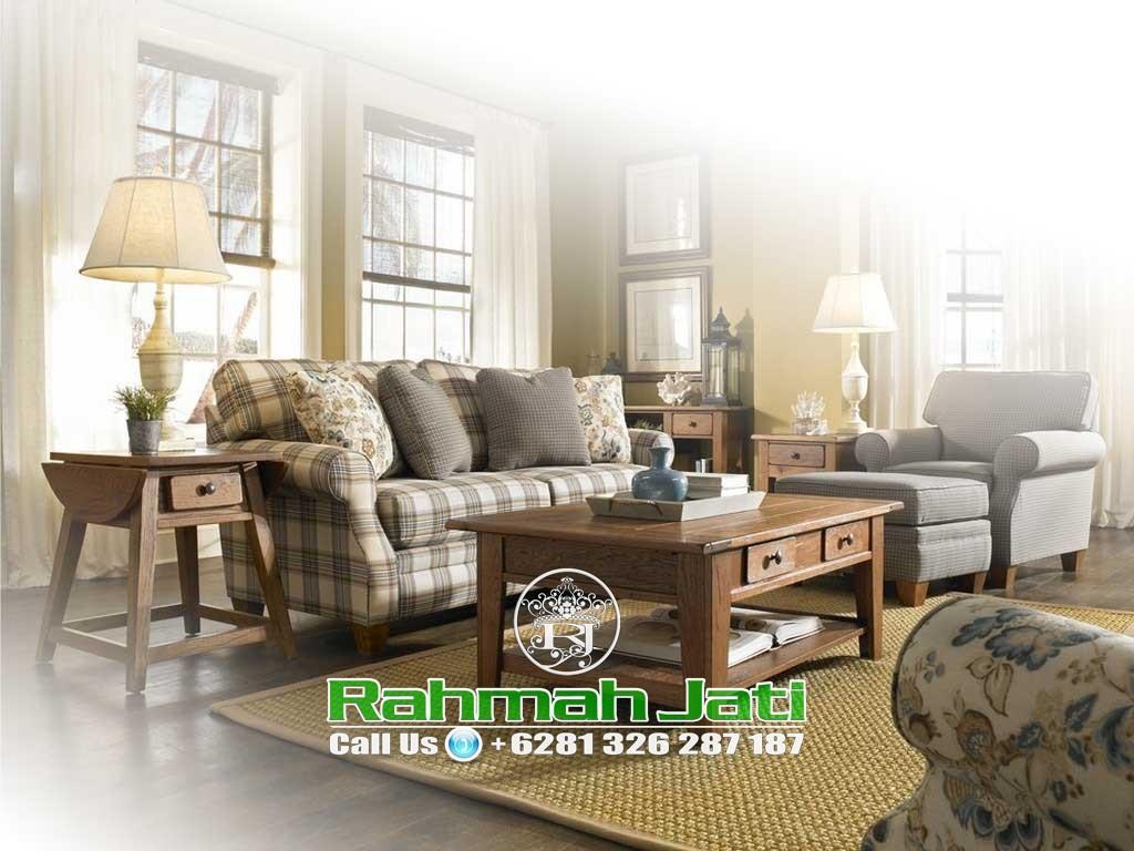 Harga 1 Set Sofa Tamu