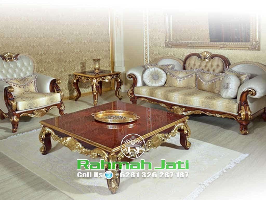 Harga Sofa Ruang Tamu 1 Set